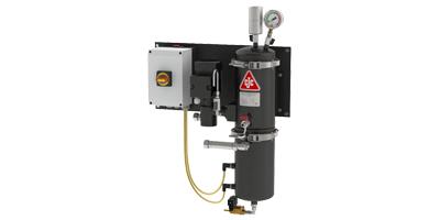 CJC Filter Separator 15/25