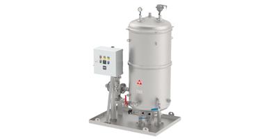CJC Filter Separator 327/108