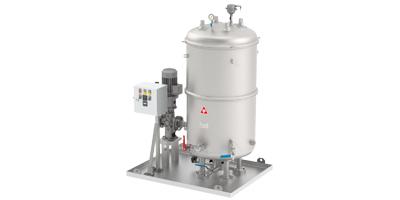 CJC Filter Separator 427/108