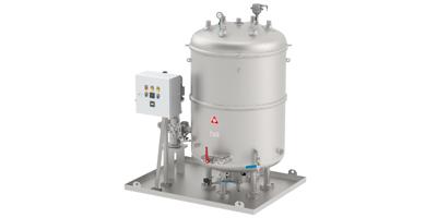 CJC Filter Separator 727/108