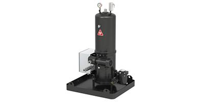 Ölpflegesysteme zur Separation von Wasser aus Öl