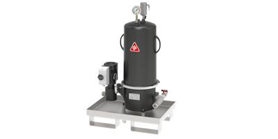 Ölpflegesysteme für den Nebenstrom