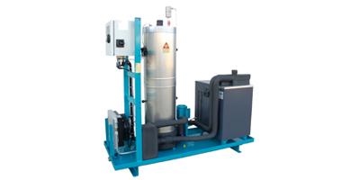 Ölpflegesysteme bei Varnish im Öl / Ölsystem