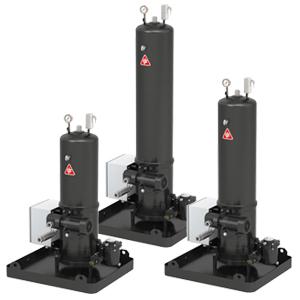 filter separator 27/- zur hydraulikölpflege
