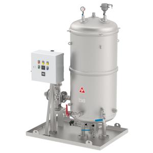 Filter Separator P5 327/-