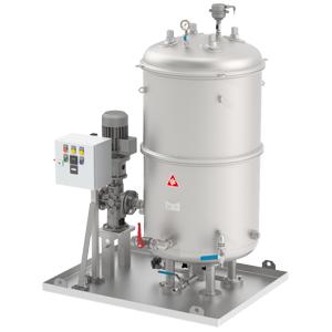 CJC Filter Separator 427/-
