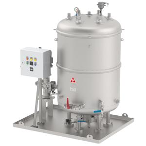 CJC Filter Separator 727/-