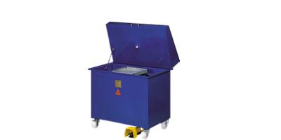 CJC Reinigungstisch RT40 - Teilereiniger mit Feinfilter
