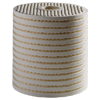 CJC Feinfilterpatrone 27/27 - für wasserhaltige Öle und Fluids