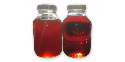 Ölalterungsprodukte