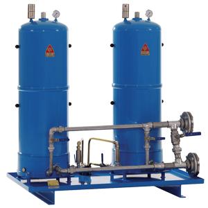 entölungssysteme für bilgewasser, prozesswasser