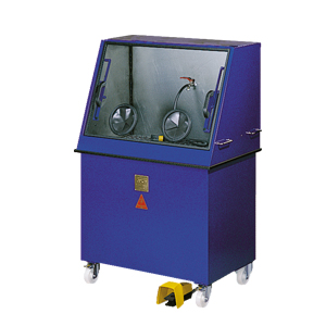 Reinigungstisch RT 40 G zur effizienten Teilereinigung