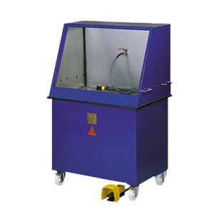 Reinigungstisch RT 40 H - Teilereiniger