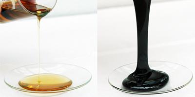 Säuren im Öl
