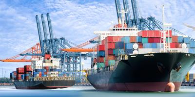 Anwendungen in der Schifffahrt
