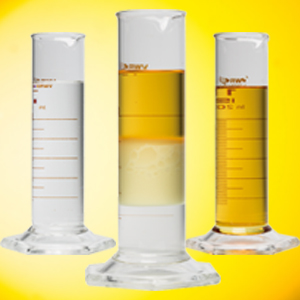 Wassergehalt, Öl
