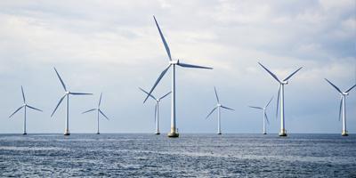 Anwendungen in Windenergieanlagen