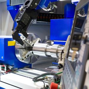 Werkzeugmaschinen