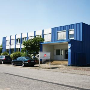 Karberg & Hennemann GmbH & Co. KG, Hamburg