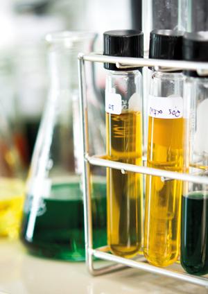 Ölpflege, Fluidpflege, Tribologie