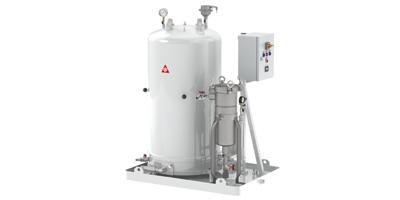 CJC Feinfilteranlage 427/108 Härteöl