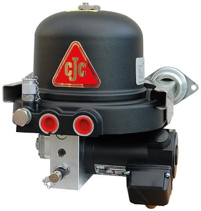 Motorschmieröl Feinfiltration mit CJC Ölpflegesystem