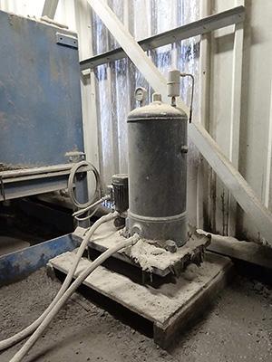 CJC Schmierölfilter, Ölpflege im Nebenstrom, Schmieröl Filtration