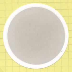 Memranfiltertest, Ölprobe ohne Feinfiltration