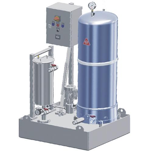 KSS-Filter für Test-Filtration anfordern