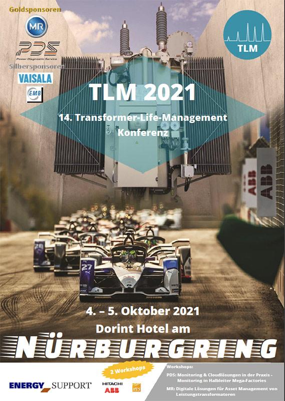 Transformer Life Management 2021