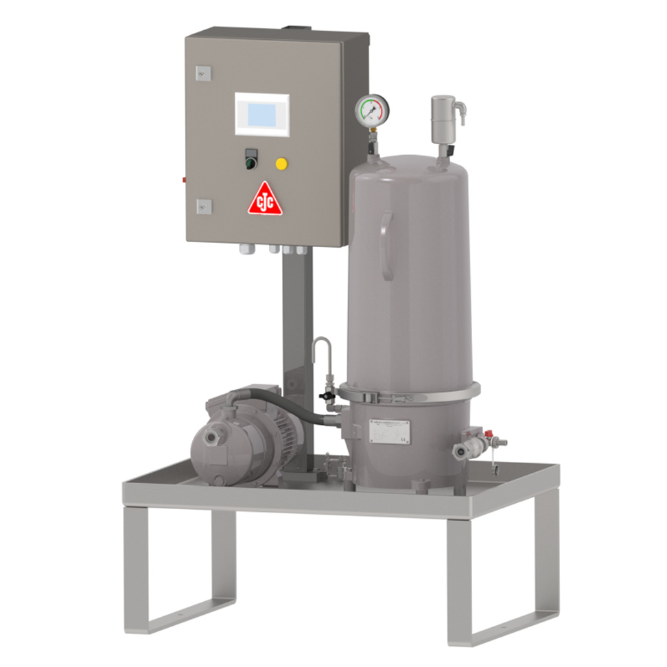 kühlschmierstoff-filter, kühlschmierstoff reinigen und pflegen