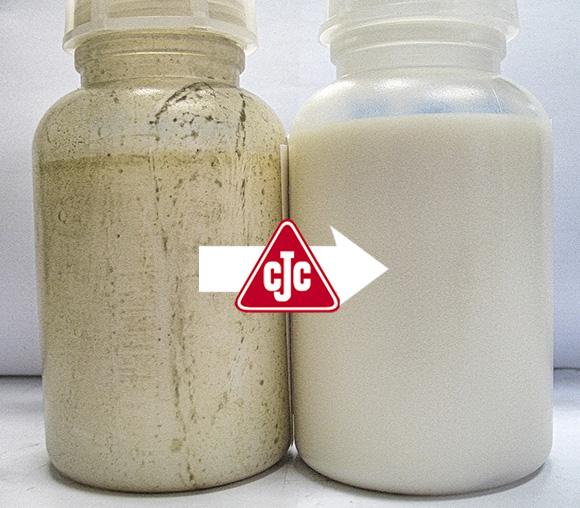 Kühlschmierstoff reinigen und pflegen, kühlschmierstoff-filter